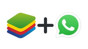 Whatsapp on PC